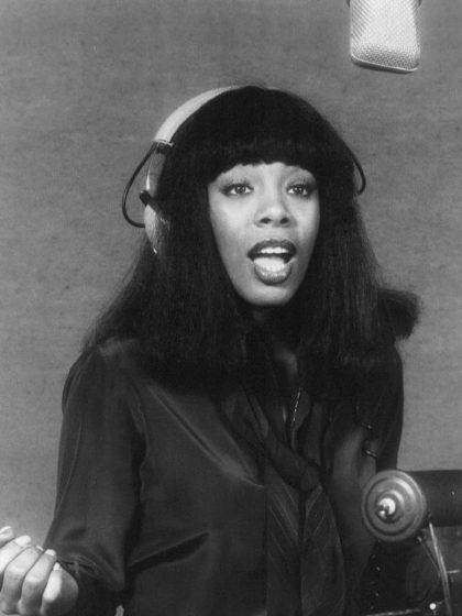 Donna Summer Is the GOAT