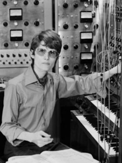 Wendy Carlos: Switched on, Synthed Out