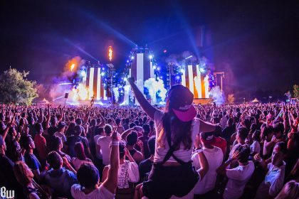 Beyond Wonderland Mexico