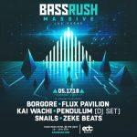 Bassrush Massive Las Vegas