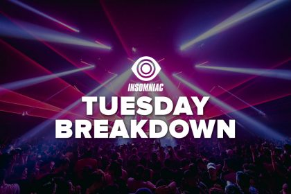 Tuesday Breakdown: December 25, 2018
