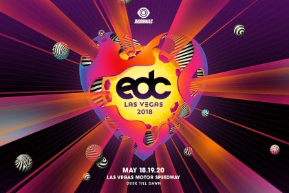 Pasquale Rotella Welcomes YOU to EDC Las Vegas 2018 in New Mini-Movie