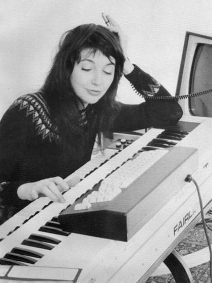 Suzanne Ciani, Diva of the Diode
