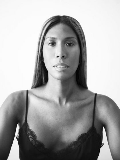 Honey Dijon: On Authenti/City