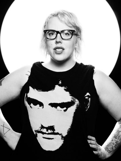 The Black Madonna: Master of Fun