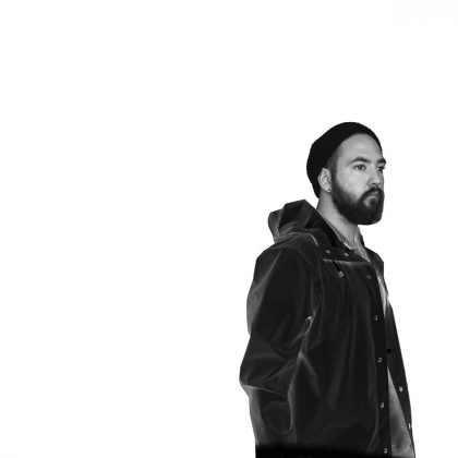 """Valy Mo Makes the House and Bass Worlds Collide on Future-Leaning """"Mars"""""""