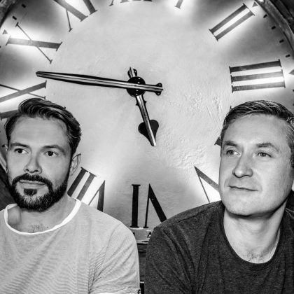 "Plump DJs Wrap up Their Year With Monster Breakbeats on ""Keep a Focus"""