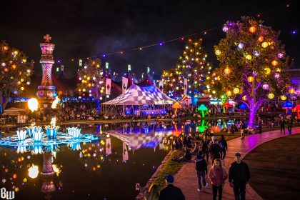Beyond Wonderland Southern California