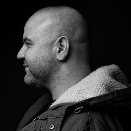 "Carlo Lio Puts New Boom in Frankie Bones' Classic ""Call It Techno"""