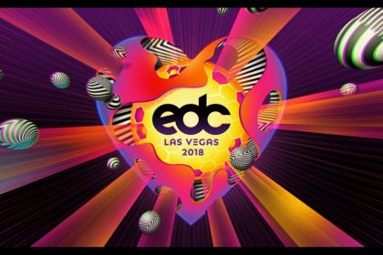 EDC Las Vegas – All Are Welcome Here