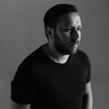 "Weiss Brings the Squelchy Thump on ""Acid Chunk"" for Toolroom Records' 15-Year Milestone"