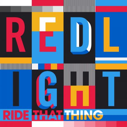"Redlight Drops Racy Club Track ""Ride That Thing"" on Insomniac Records"