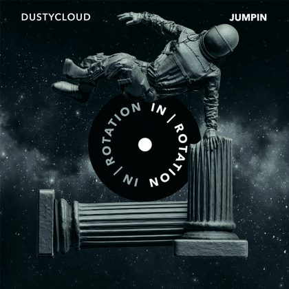 "Dustycloud Rains Down Dirty, Glitch-Happy Basslines on ""Jumpin"" for IN / ROTATION"
