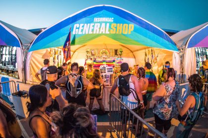 The Camp EDC General Store Has Everything You Need for EDC Las Vegas 2018