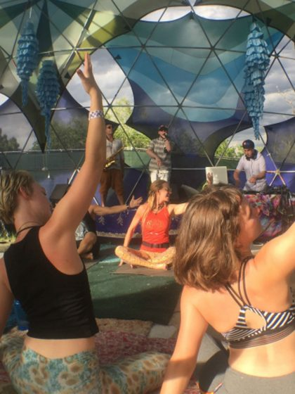 Camp EDC Spotlight: Drishti Beats