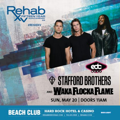 Stafford Brothers & Waka Flocka Flame