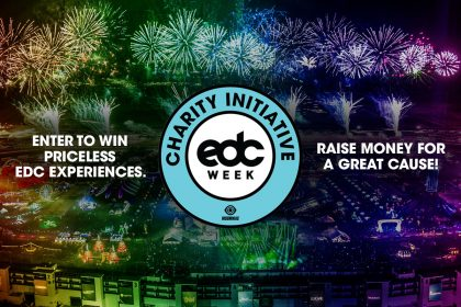 The EDC Week Charity Initiative Returns for Its 4th Year