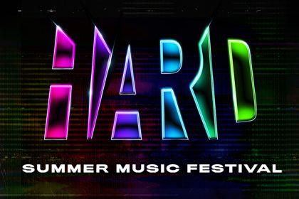 HARD Summer 2018 Lineup Announced!