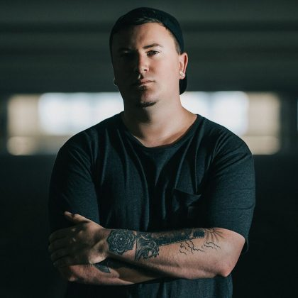 "AKOV Cracks the Cosmos With ""Constellations"""