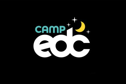 Explore Camp EDC's Many Activities at EDC Las Vegas 2018