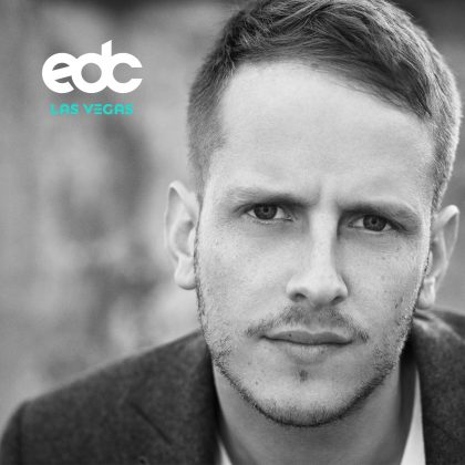 ilan Bluestone Shows His 'Scars' on Euphoric EDC Las Vegas 2018 Mix