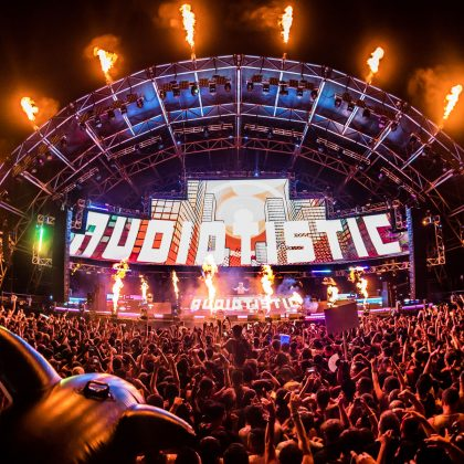 Burn Through the Wide-Ranging Beats of Audiotistic Bay Area 2018 With This Playlist