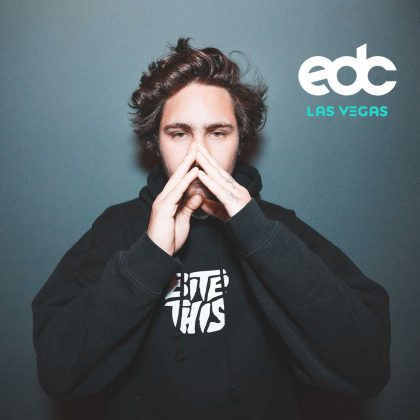 Jauz Takes a Bite Out of Musical Boundaries With His EDC Las Vegas 2018 Mix