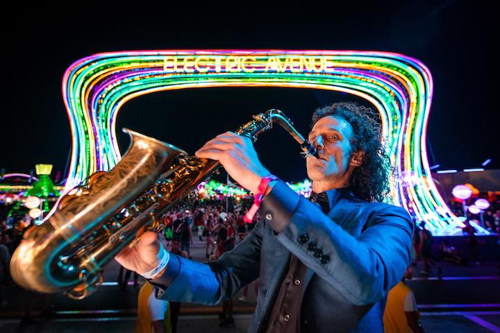 The Best of EDC Las Vegas 2018 | Insomniac
