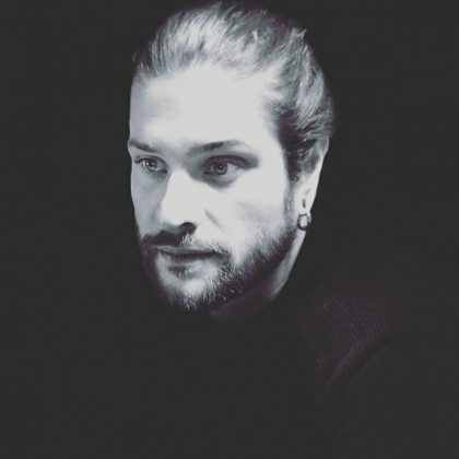"""Rafael Cerato Offers Spiritual Release With Acid-Spiked Techno Concoction """"Yoru"""""""