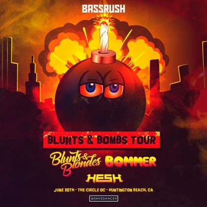 Blunts & Bombs Tour