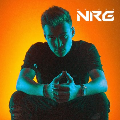 Curbi Shows Some Love to His Favorite Stateside Artists in His We Are NRG 2018 Playlist
