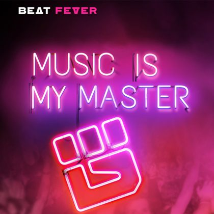 Take a Break From 'Fortnite' and Discover Dope Beats From Insomniac Records With Beat Fever App