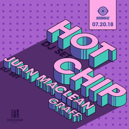 Hot Chip (DJ Set)