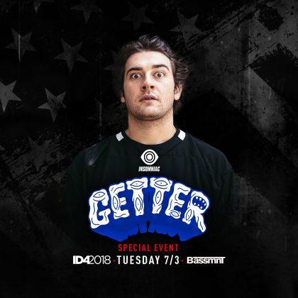 Getter