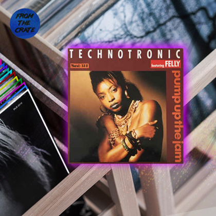 "Technotronic ""Pump Up the Jam"""