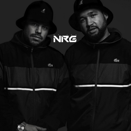 Moksi Amps Up the Live Energy on We Are NRG SoCal 2018 Mix
