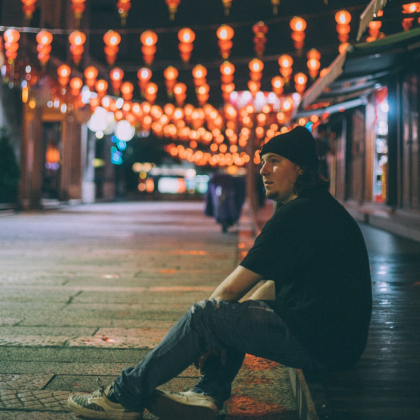 """Lookas May Catch You """"Off Guard"""" With His Latest Unexpected Single"""