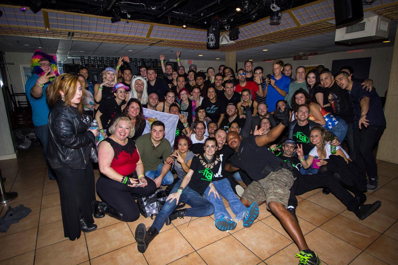 """WeAreTranceFamily: Florida Gets """"Lost in Trancelation"""