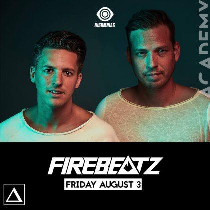 Firebeatz