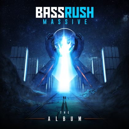 Bassrush Massive Goes to the Next Level With a Compilation Album for the Ages