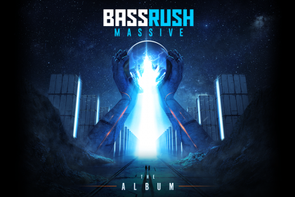 'Bassrush Massive: The Album' Limited-Edition Vinyl Giveaway
