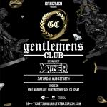 Gentlemens Club with Krimer