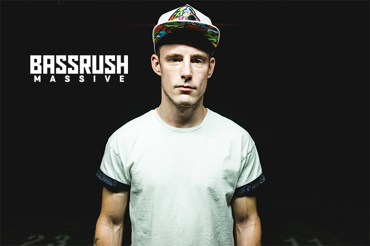 BadKlaat Knuckles Up for Bassrush Massive 2018 | Insomniac