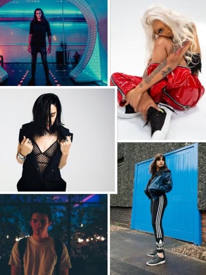 5 Must-See Acts at HARD Summer 2018