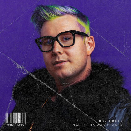 Dr. Fresch Pays Respect to the Multi-Genre Game on 'No Introduction' EP for Insomniac Records