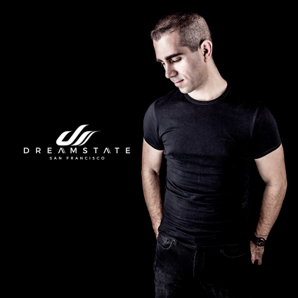 Giuseppe Ottaviani Brings His Golden Live Touch to This Dreamstate San Francisco 2018 Mix