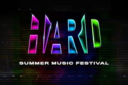 HARD Summer 2018 Mobile App Released