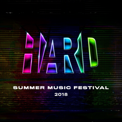 HARD Kicks off Record Label With 'HARD Summer 2018' Compilation Album