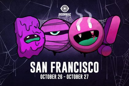 Announcing: Boo! San Francisco 2018
