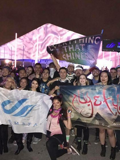 #WeAreTranceFamily: No Matter Where You Are, This Family Is Your Family